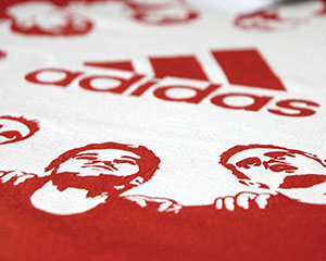 adidas Huddle T-Shirt