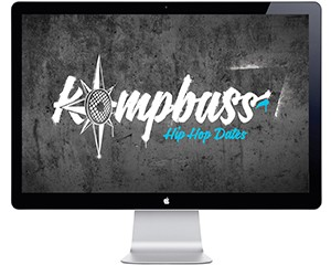 kompbass Hip Hop Dates