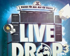 Viva con Agua LiveDrop 3