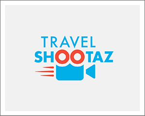 Travelshootaz – Logodesign